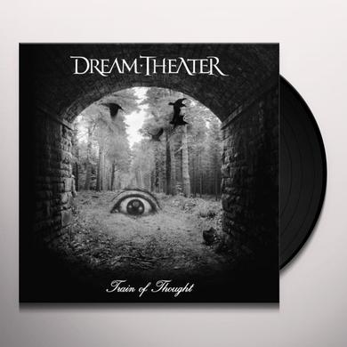 Dream Theater TRAIN OF THOUGHT Vinyl Record - Holland Import