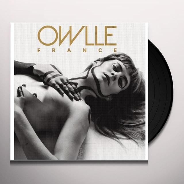 Owlle FRANCE Vinyl Record
