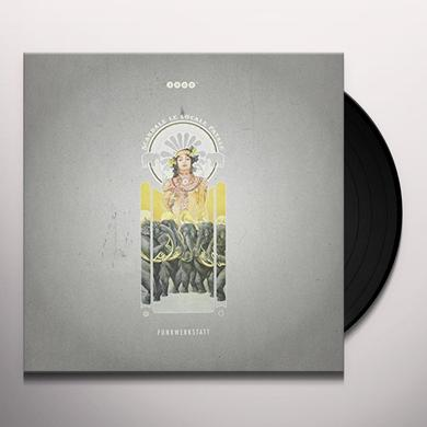 Funkwerkstatt SCANDALE LELOCALE FATALE (EP) Vinyl Record