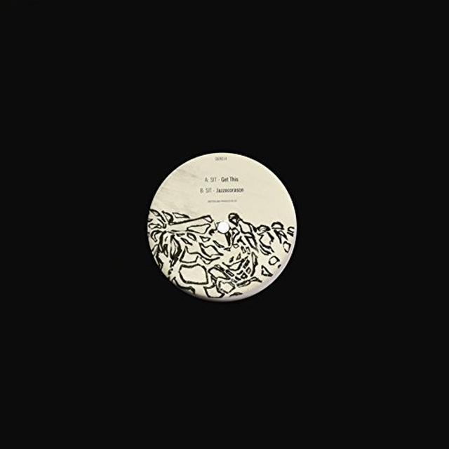 Sit GET THIS Vinyl Record