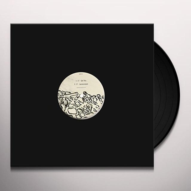 Sit GET THIS (EP) Vinyl Record