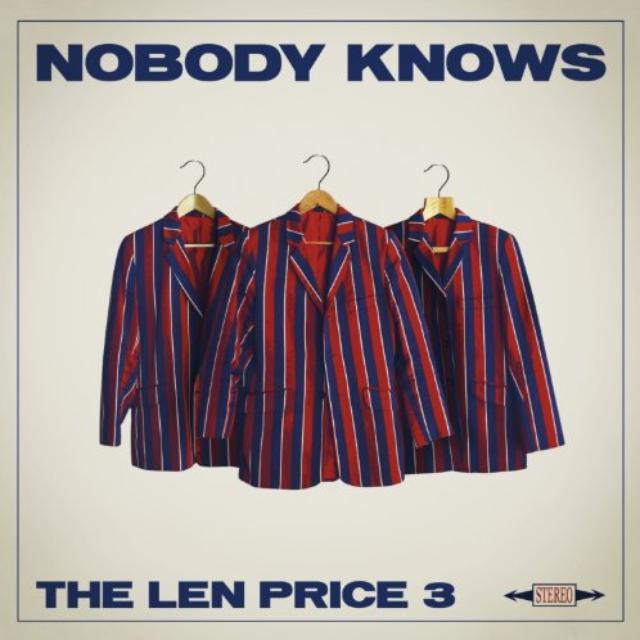 Len Price 3