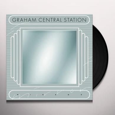 Graham Central Station MIRROR (GER) Vinyl Record