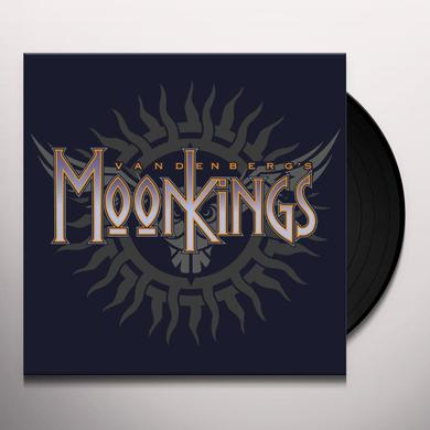 Vandenberg'S Moonkings MOONKINGS Vinyl Record - UK Import