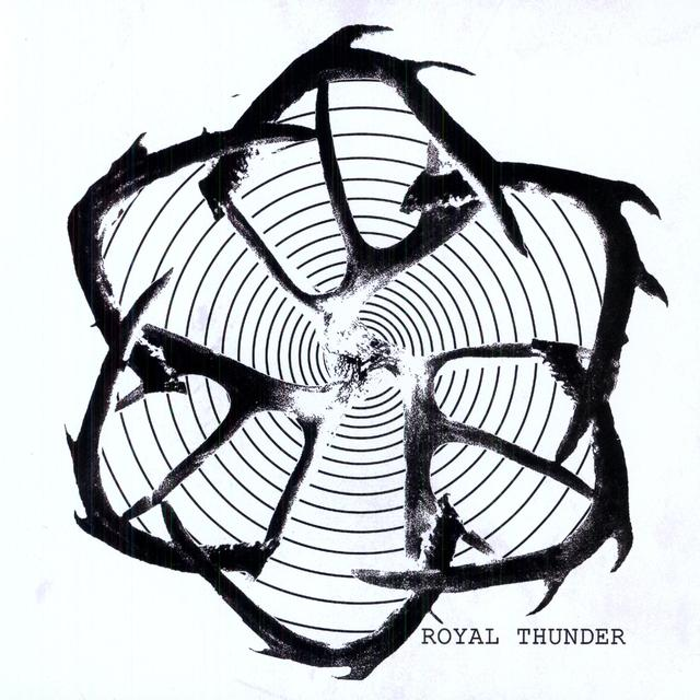 ROYAL THUNDER Vinyl Record