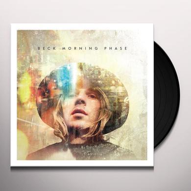 Beck MORNING PHASE Vinyl Record