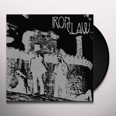 IRON CLAW Vinyl Record - Remastered