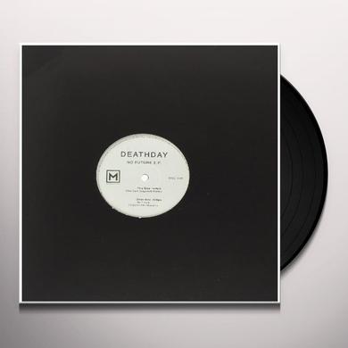 Deathday NO FUTURE Vinyl Record