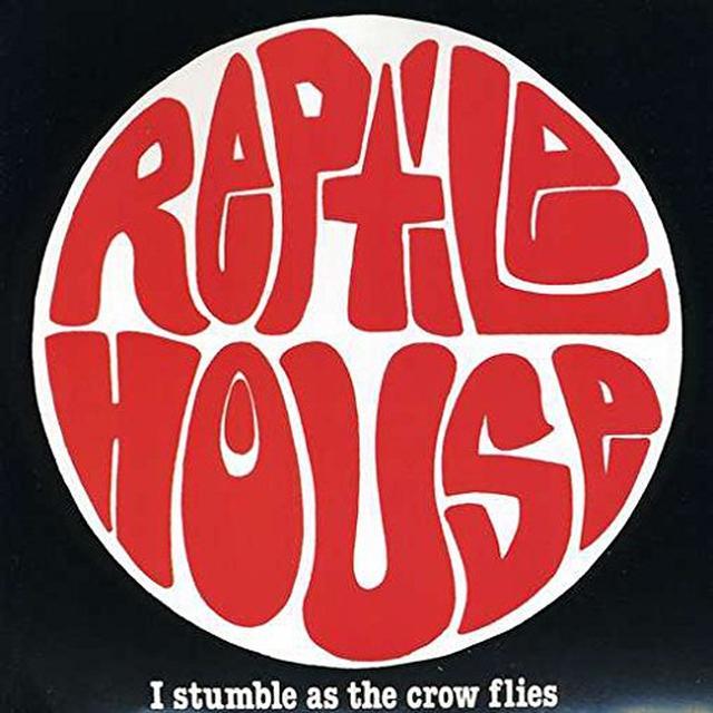 Reptile House 4 SONG Vinyl Record