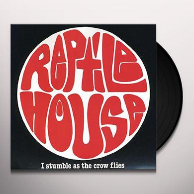 Reptile House 4 SONG Vinyl Record