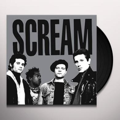 Scream THIS SIDE UP Vinyl Record