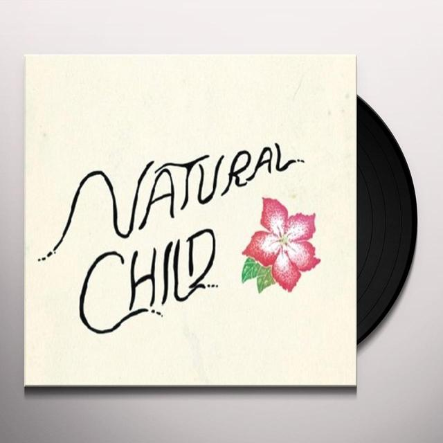 Natural Child DANCIN WITH WOLVES Vinyl Record
