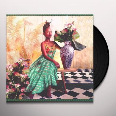 Alsarah & The Nubatones SOUKOURA (EP) Vinyl Record