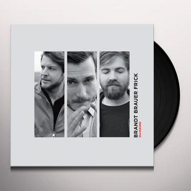 Brandt Brauer Frick DJ-KICKS Vinyl Record - w/CD