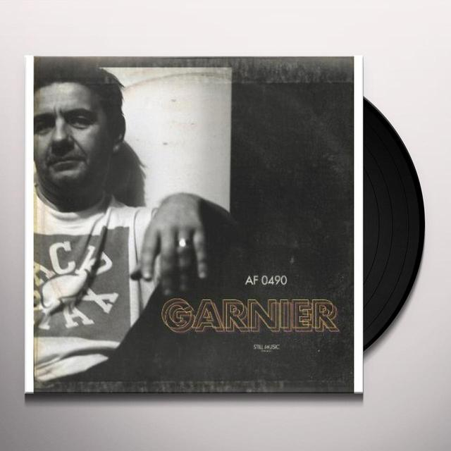 Garnier AF 0490 Vinyl Record