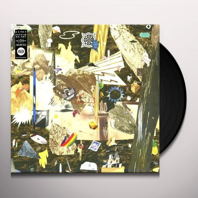 Patten ESTOILE NAIANT Vinyl Record - 180 Gram Pressing, Digital Download Included