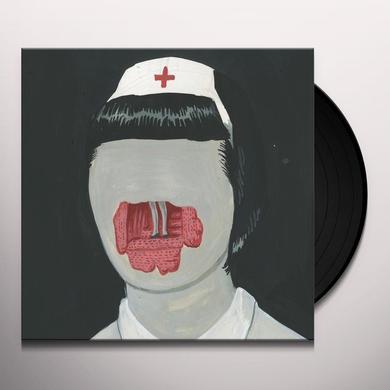 Psychic Teens COME Vinyl Record