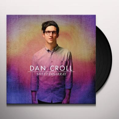Dan Croll SWEET DISARRAY Vinyl Record