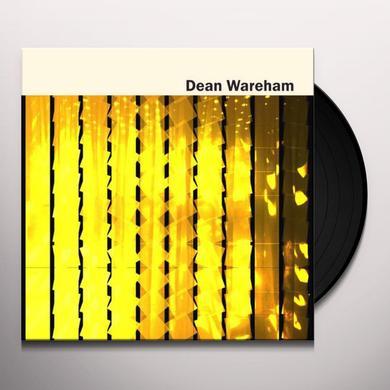 DEAN WAREHAM (CDR) Vinyl Record