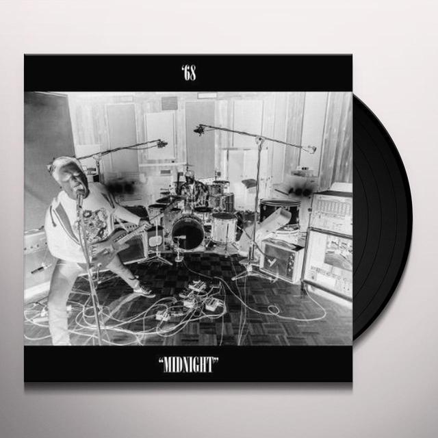 68 MIDNIGHT Vinyl Record