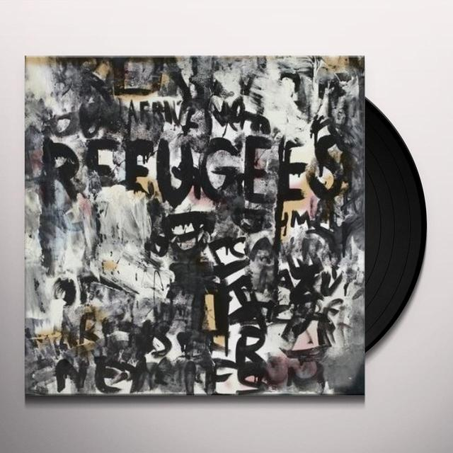 Embrace REFUGEES EP (UK) (Vinyl)