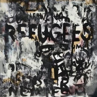 Embrace REFUGEES EP (UK) (Vinyl)