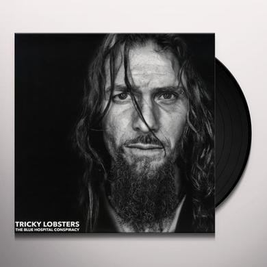 Tricky Lobsters BLUE HOSPITAL CONSPIRACY Vinyl Record - Holland Import