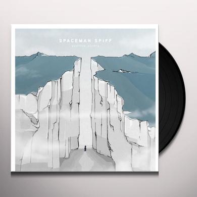 Spaceman Spiff ENDLICH NICHTS Vinyl Record - Holland Import