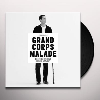 Grand Corps Malade FUNAMBULE Vinyl Record