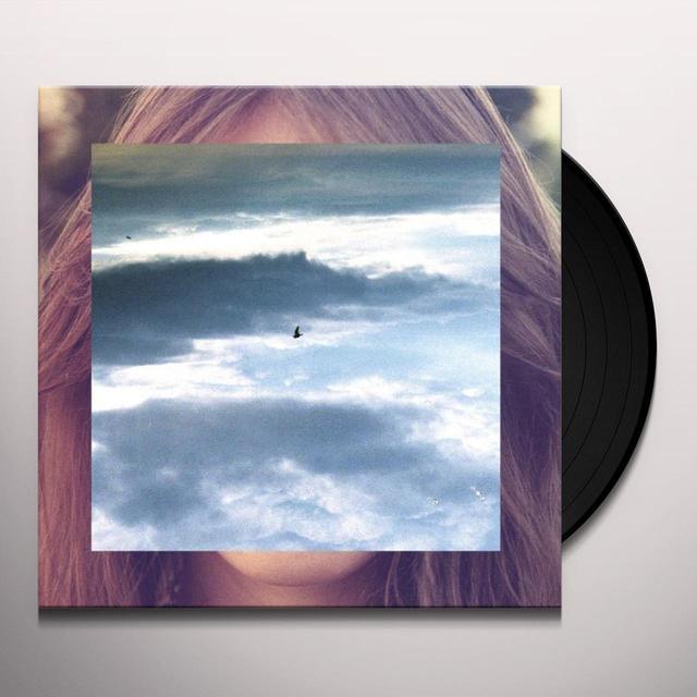 PEGASE Vinyl Record