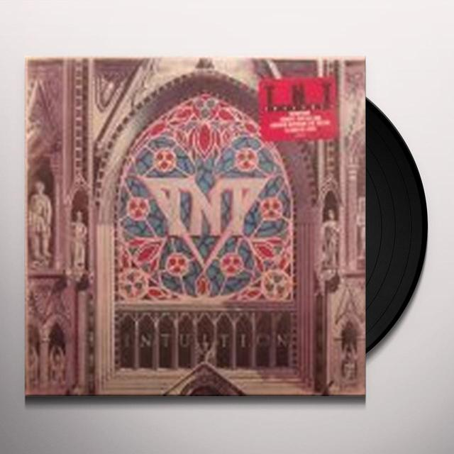 Tnt INTUITION Vinyl Record - Holland Import