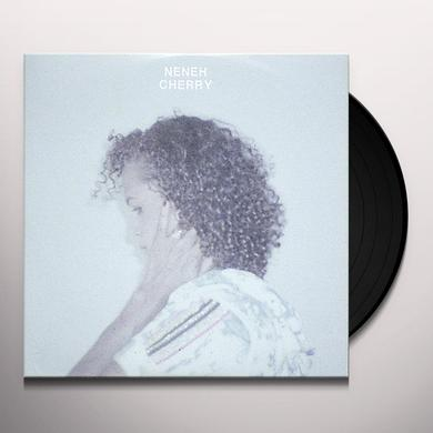 Neneh Cherry BLANK PROJECT Vinyl Record - Holland Import