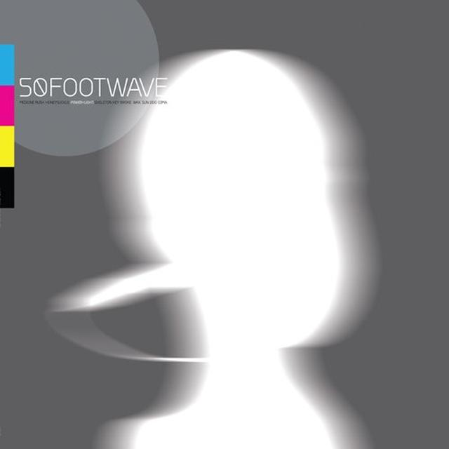 50 Foot Wave POWER & LIGHT (Vinyl)