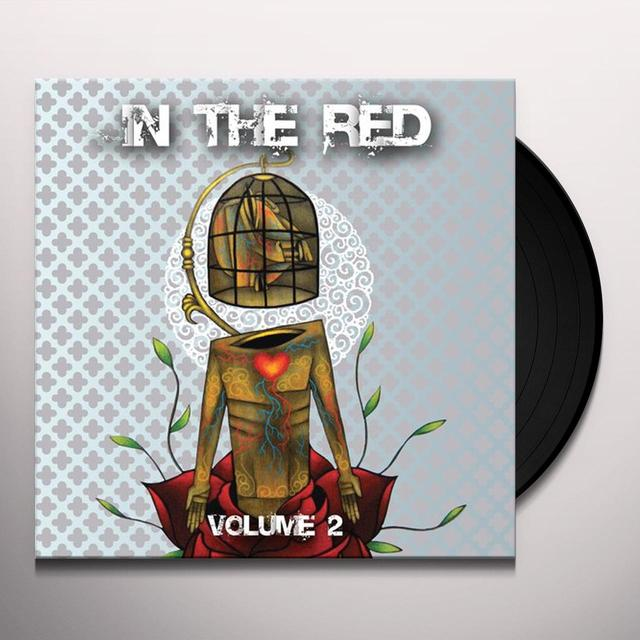 In The Red VOL. 2 (Vinyl)
