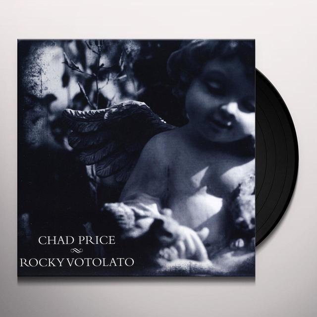Rocky Votolato / Chad Price SPLIT 7 INCH (Vinyl)
