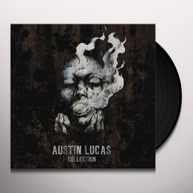 Austin Lucas COLLECTION Vinyl Record