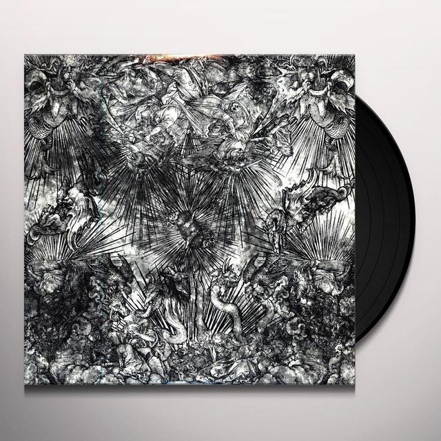 Banner FRAILTY (Vinyl)