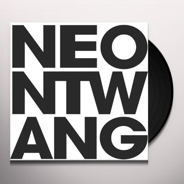 NEONTWANG Vinyl Record