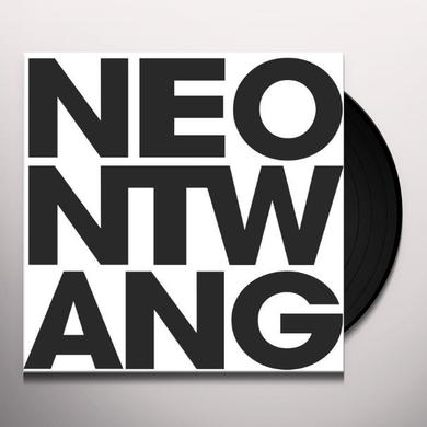NEONTWANG Vinyl Record - UK Import