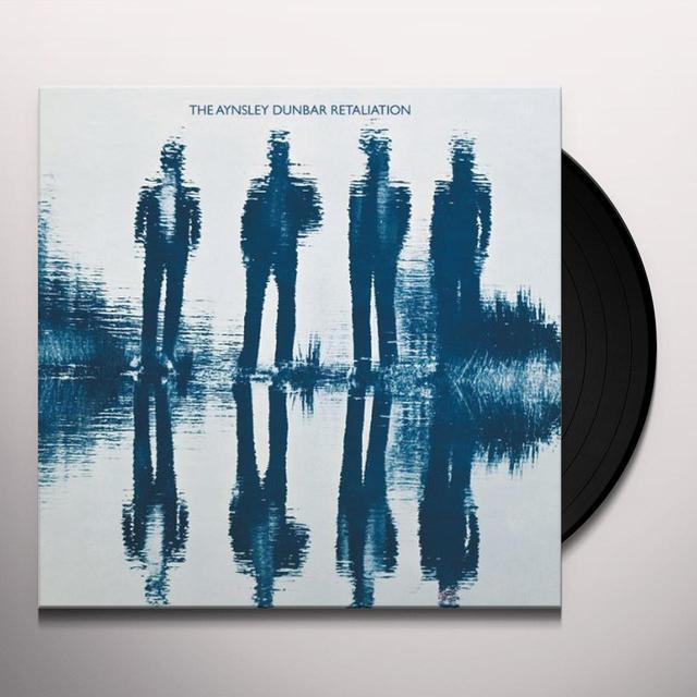 AYNSLEY DUNBAR RETALIATION Vinyl Record