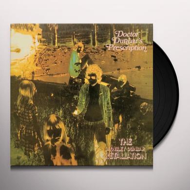 Aynsley Dunbar Retaliation DOCTOR DUNBAR'S PRESCRIPTION Vinyl Record - UK Import