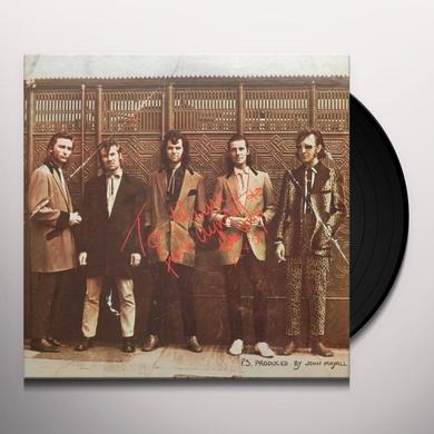 Aynsley Dunbar Retaliation TO MUM FROM AYNSLEY & THE BOYS Vinyl Record - UK Import