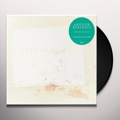 Arthur Beatrice WORKING OUT Vinyl Record - UK Import