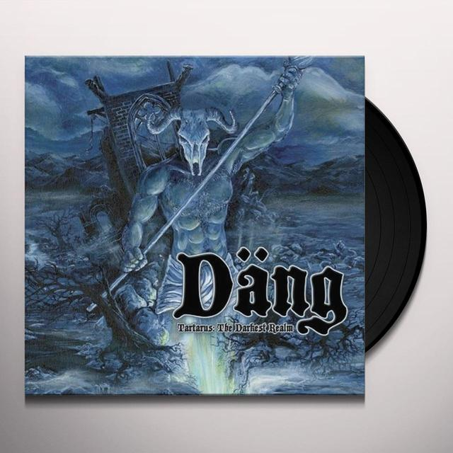 Daeng TARTARUS: THE DARKEST Vinyl Record