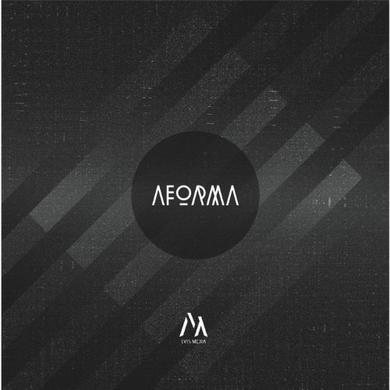 Lvis Mejia AFORMA Vinyl Record