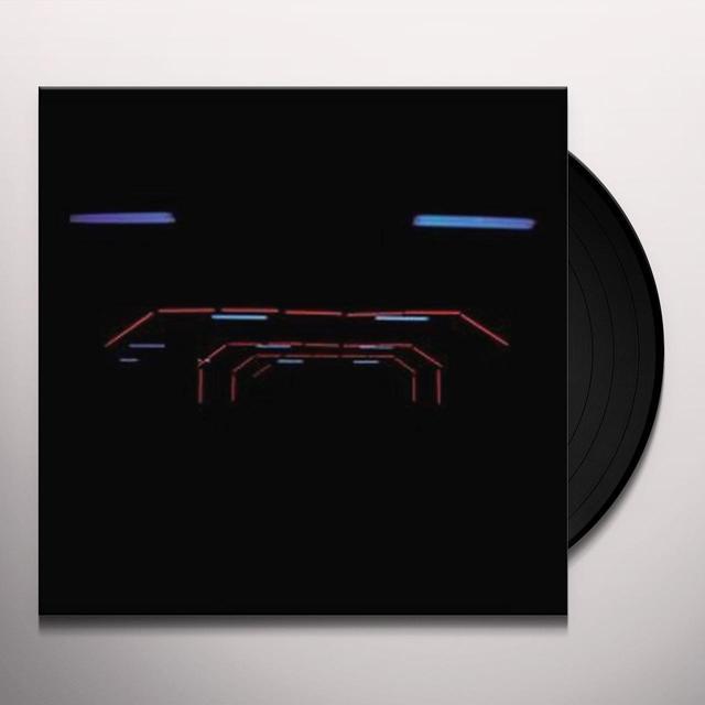 Trust JOYLAND Vinyl Record