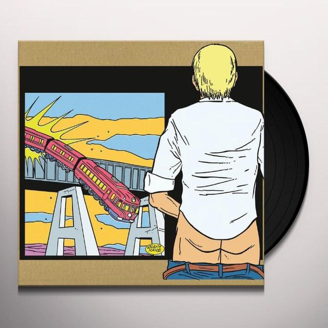 AXIS / SELF DEFENSE FAMILY Vinyl Record