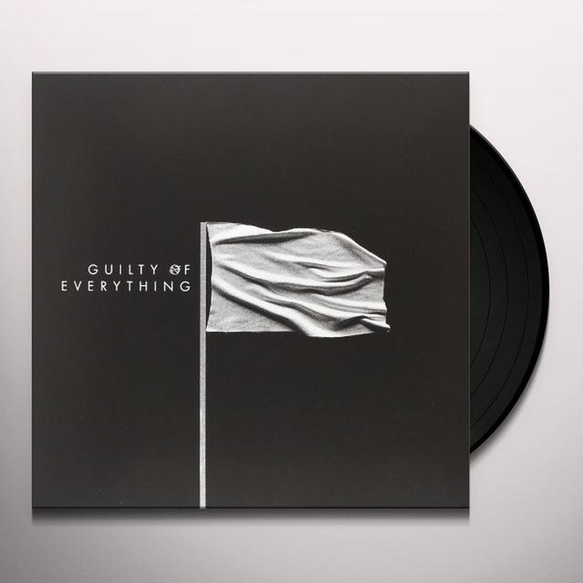 Nothing GUILTY OF EVERYTHING Vinyl Record