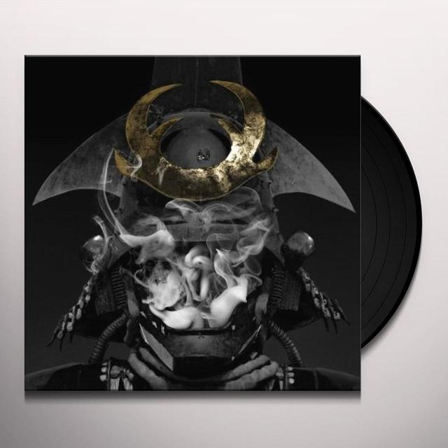 The Glitch Mob LOVE DEATH IMMORTALITY Vinyl Record