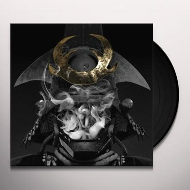 The Glitch Mob LOVE DEATH IMMORTALITY Vinyl Record